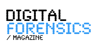 Digital forensic magazine