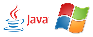 java windows logo
