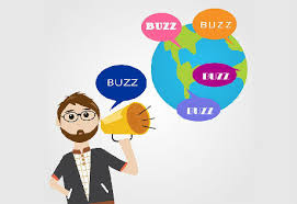 buzz communication startups