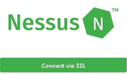 nessus test applications web audit test intrusion connect ssl