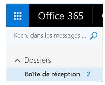 office 365 emails